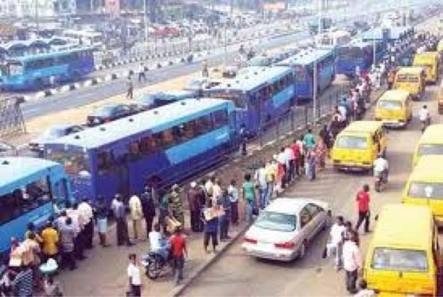 Lagos BRT increases fares by 50%