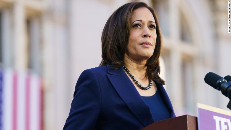 US Vice president-Elect Kamala Harris Resigns